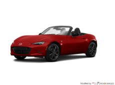 Mazda MX-5 GS 6sp 2017