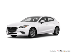Mazda Mazda3 Sport 50th Anniversary at 2018
