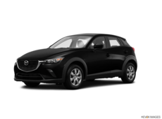 2018 Mazda CX-3 GX FWD at