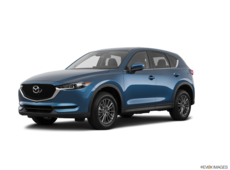 2018 Mazda CX-5 GS FWD at