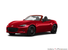 Mazda MX-5 50th 6sp 2018