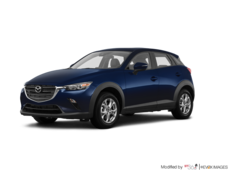 Mazda CX-3 GS AWD at (2) 2019