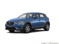 2019 Mazda CX-3 GX FWD 6sp