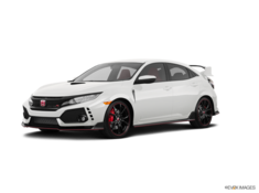 2019 Honda CIVIC HB TYPE-R