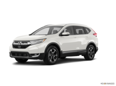 2019 Honda CR-V touring AWD EX