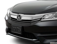 Honda Accord Berline TOURING V6 2016