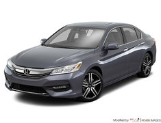 Honda Accord Berline EX-L V6 2016