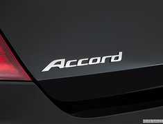Honda Accord Coupé TOURING V6 2016