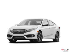 Honda Civic Berline EX-T 2016