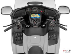 2016 Honda Gold Wing ABS