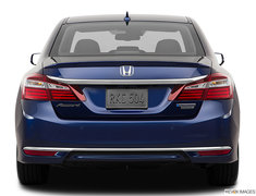 Honda Accord Hybride BASE 2017