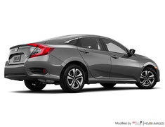 Honda Civic Berline SI HFP 2018