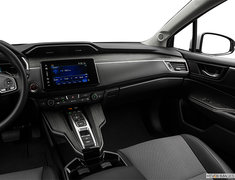 2018 Honda Clarity Hybrid TOURING  Plug-in