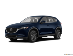 2018 Mazda CX-5 GX AWD at