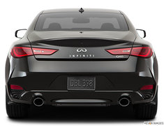 2018 INFINITI Q60 Coupe 3.0T LUXE AWD