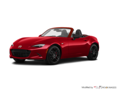 2018 Mazda MX-5 50th 6sp