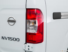 2019 Nissan NV Cargo 1500 S