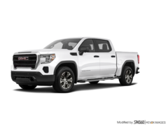 GMC Sierra 1500 Base  - $228.26 B/W 2019
