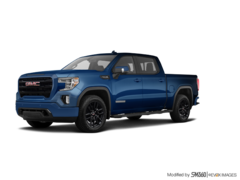 GMC Sierra 1500 Elevation  - $365.93 B/W 2019