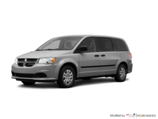 2017 Dodge Grand Caravan ENSEMBLE VALEUR PLUS