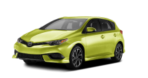 2016 Scion Corolla iM BASE