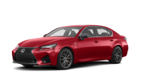 Lexus GS F BASE 2017