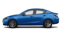 2019 Toyota Yaris Sedan BASE YARIS