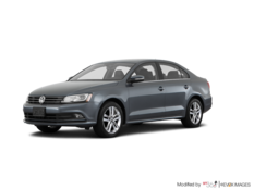 Volkswagen Jetta Sedan HIGHLINE 2016