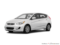 2015 Hyundai Accent 5 Doors L