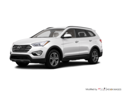 2016 Hyundai Santa Fe XL BASE