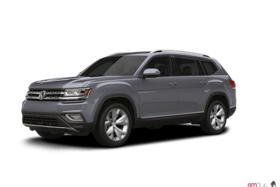 2018 Volkswagen Atlas HIGHLINE 3.6 FSI 4MOTION