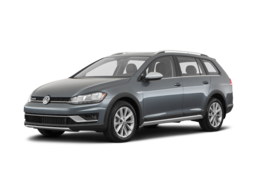 2019 Volkswagen GOLF ALLTRACK HIGHLINE DSG