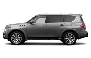 Infiniti QX QX56 8 PLACES 2013