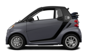 Smart Fortwo Electric Drive CABRIOLET 2014