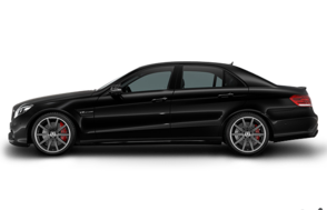 Mercedes-Benz Classe E Berline 2015 63 AMG S 4MATIC