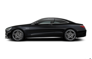 Mercedes-Benz Classe S Coupé 2015 65 AMG