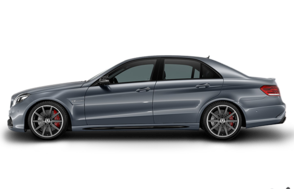 Mercedes-Benz Classe E Berline 2016 63 AMG S 4MATIC