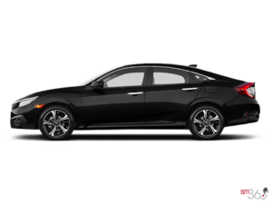2016 Honda Civic Sedan DX