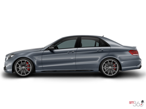 2016 Mercedes-Benz E-Class Sedan 250 BlueTEC 4MATIC