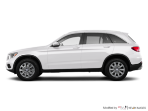 2016 Mercedes-Benz GLC Coupe 300 4MATIC