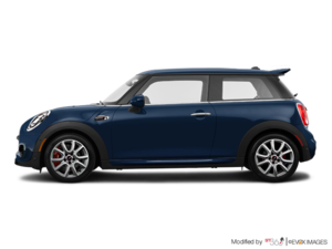 2016 MINI Hatchback COOPER