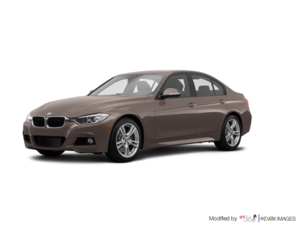 2017 BMW 3 Series Sedan 320i xDrive