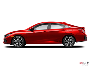 Honda Civic Berline DX 2017