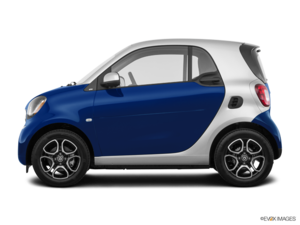 Smart fortwo coupé PURE 2017