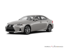 2019 Lexus IS 350 -