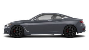 2017  Q60 Coupe
