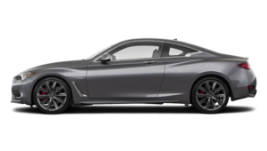2019  Q60 Coupe