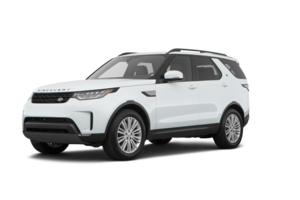 2018 Land Rover Discovery Diesel Td6 SE