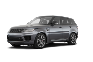 2018 Land Rover Range Rover Sport V8 Supercharged Autobiography Dynamic