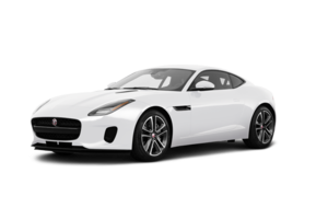 2019 Jaguar F-Type Coupe P380 at (2)
